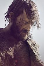 In foto Alessandro Borghi (34 anni) Dall'articolo: Il primo Re, il trailer ufficiale del film [HD].