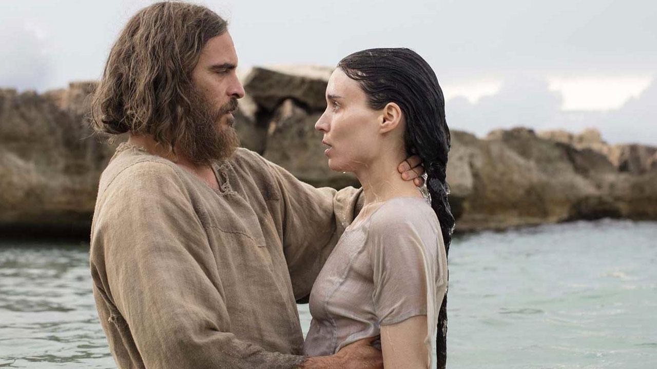 In foto Rooney Mara (36 anni) Dall'articolo: Maria Maddalena, su Infinity il film che rende emozionante una storia risaputa.