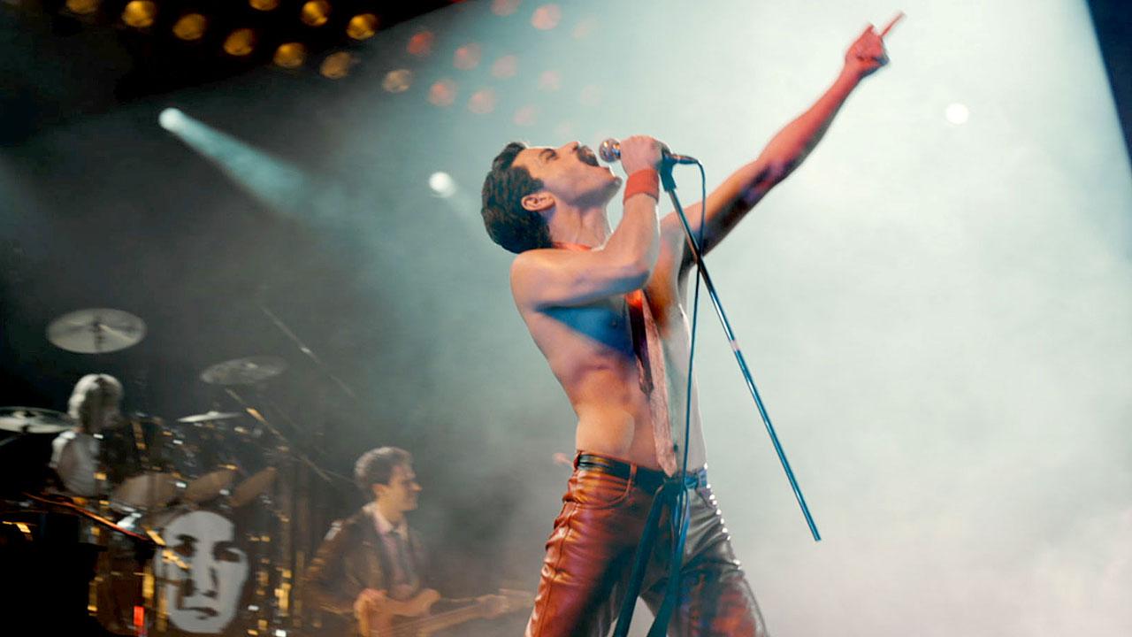 -  Dall'articolo: Iniziano a crescere gli incassi dei film natalizi: il vero fenomeno rimane Bohemian Rhapsody.
