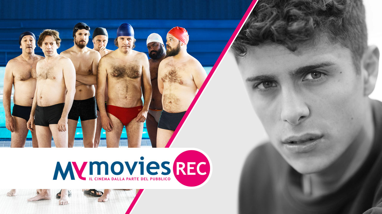 -  Dall'articolo: 7 Uomini a Mollo, la video recensione.