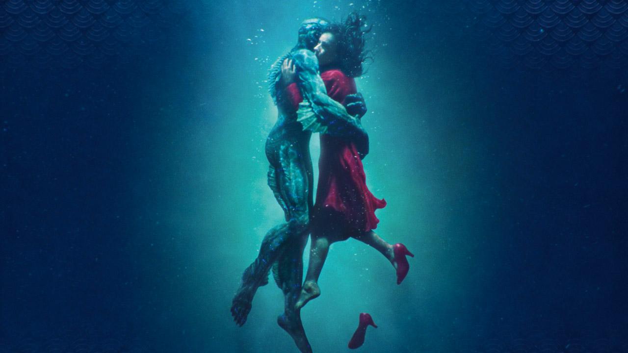 In foto Sally Hawkins (43 anni) Dall'articolo: La forma dell'acqua, l'opera che ha consacrato il talento di Del Toro.