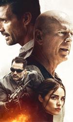 Reprisal, ora su TIMVISION l'inedito action con Bruce Willis e Frank Grillo