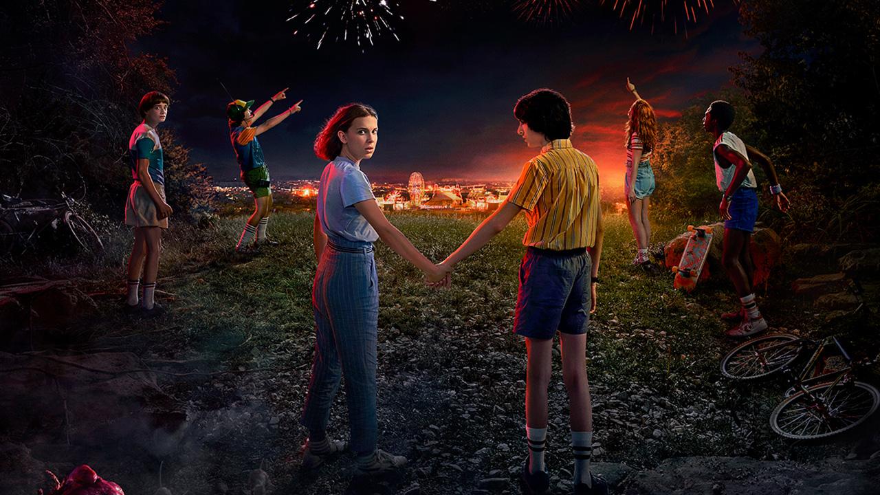 In foto Millie Bobby Brown (16 anni) Dall'articolo: Stranger Things, la stagione 3 sarà su Netflix dal 4 luglio.