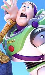 -  Dall'articolo: Toy Story 4, un'altra grande avventura per Woody & Co..