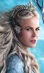 In foto Nicole Kidman (52 anni) Dall'articolo: Aquaman è il miglior incasso di sempre nella storia del Dc Universe.