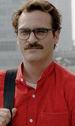 In foto Joaquin Phoenix (46 anni) Dall'articolo: Stasera in TV: i film da non perdere di martedì 8 gennaio 2019.