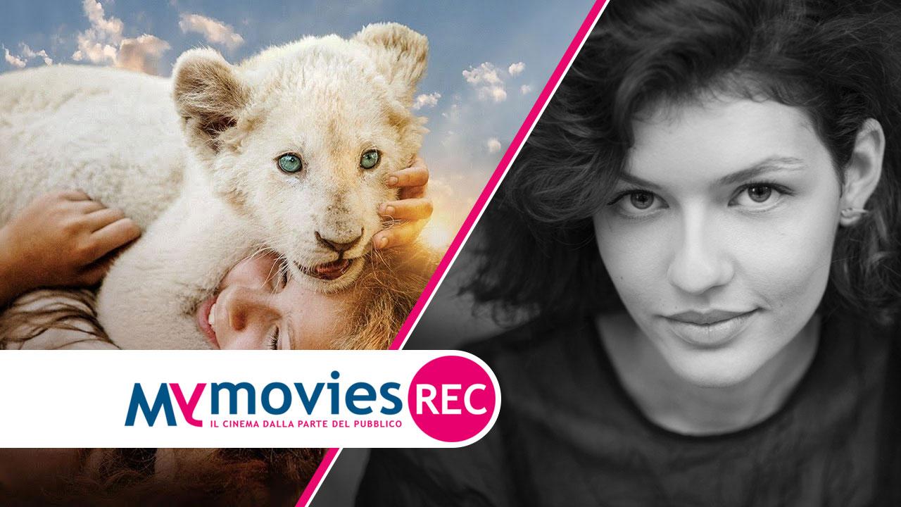 -  Dall'articolo: Mia e il leone bianco, la video recensione.