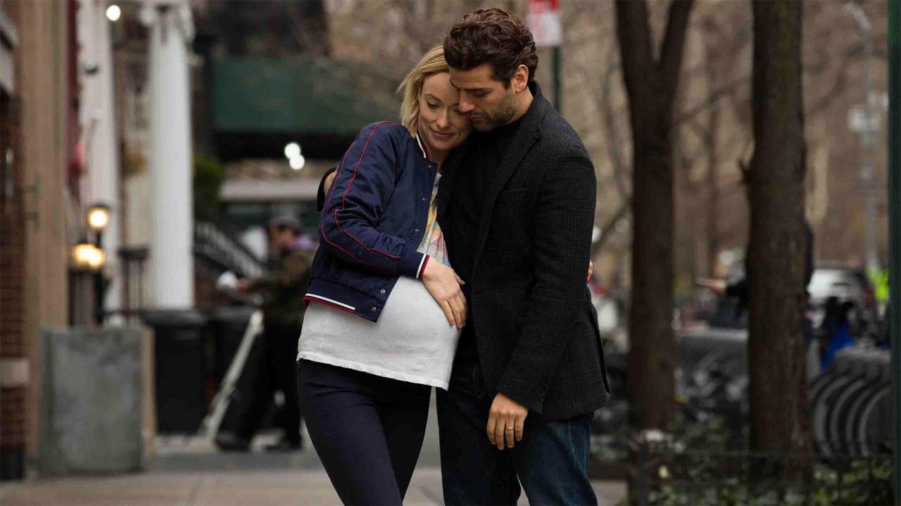 In foto Olivia Wilde (36 anni) Dall'articolo: La vita in un attimo, il trailer italiano del film [HD].