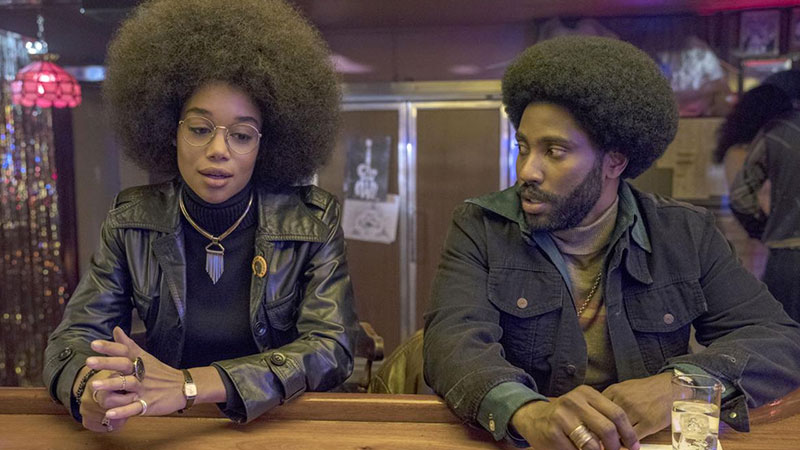 BlackKklansman, su IBS il dvd del potente affresco di Spike Lee