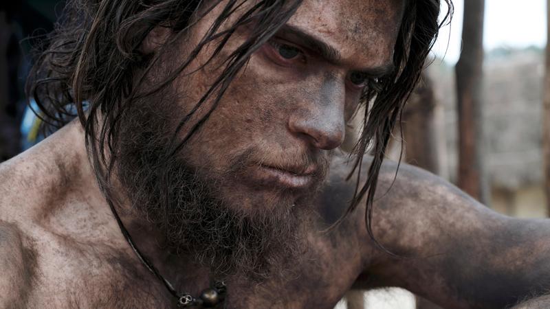 In foto una scena del film Il primo Re. -  Dall'articolo: Il primo Re: il Natale di Roma tra storia, mito e tanta azione.