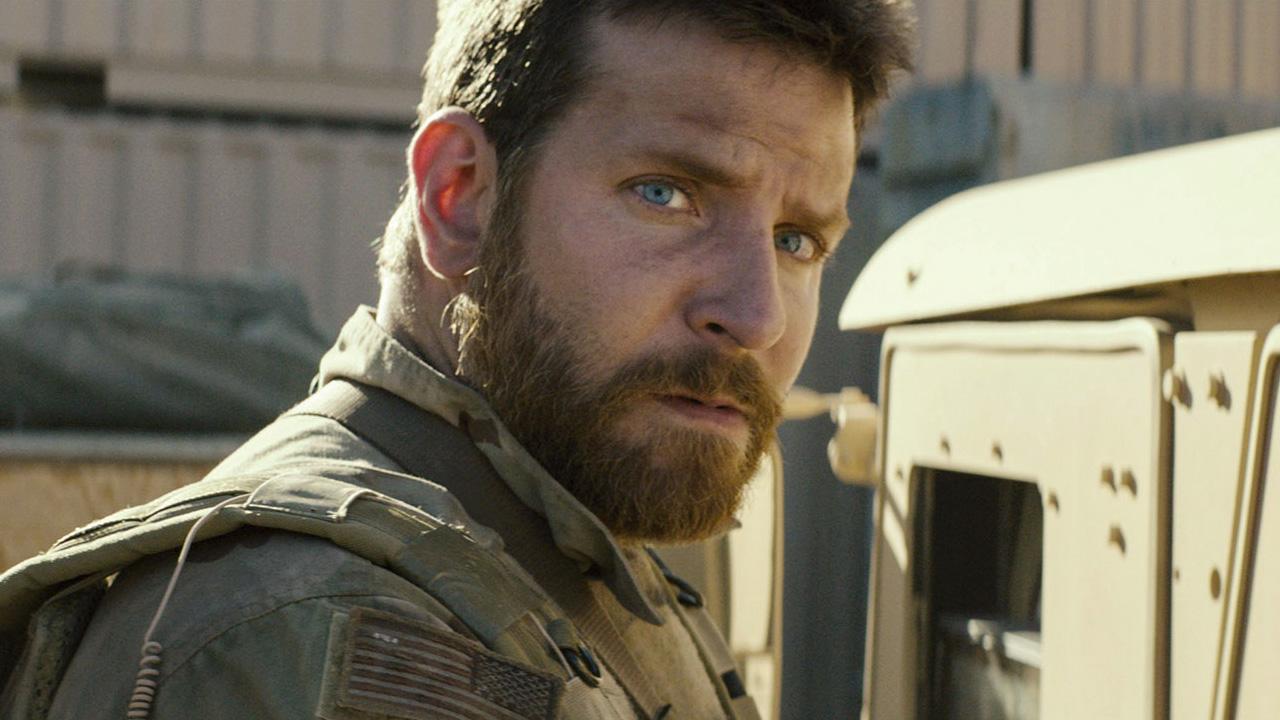 In foto Bradley Cooper (45 anni) Dall'articolo: Stasera in Tv: i film da non perdere di Giovedì 10 gennaio 2019.