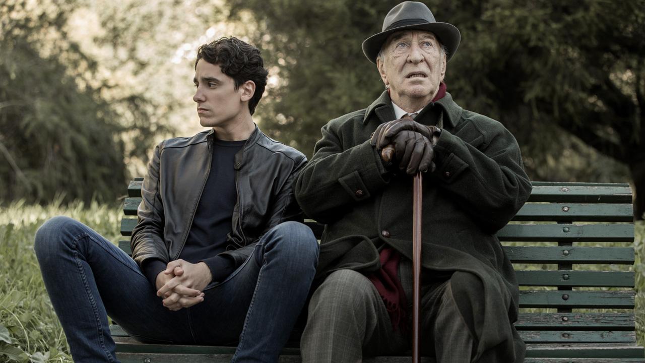 In foto Giuliano Montaldo (91 anni) Dall'articolo: Stasera in Tv: i film da non perdere di Venerdì 11 Gennaio 2019.
