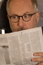 In foto Fabrice Luchini (69 anni) Dall'articolo: Parlami di te, da giovedì 21 febbraio al cinema.