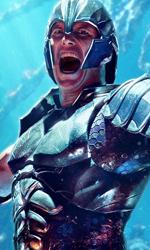 In foto Patrick Wilson (46 anni) Dall'articolo: Obiettivo raggiunto: Aquaman è il 5° film miliardario del 2018.