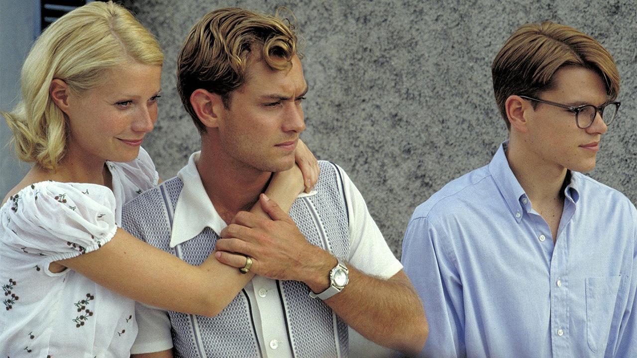 In foto Jude Law (47 anni) Dall'articolo: Stasera in TV: i film da non perdere di lunedì 14 gennaio 2019.