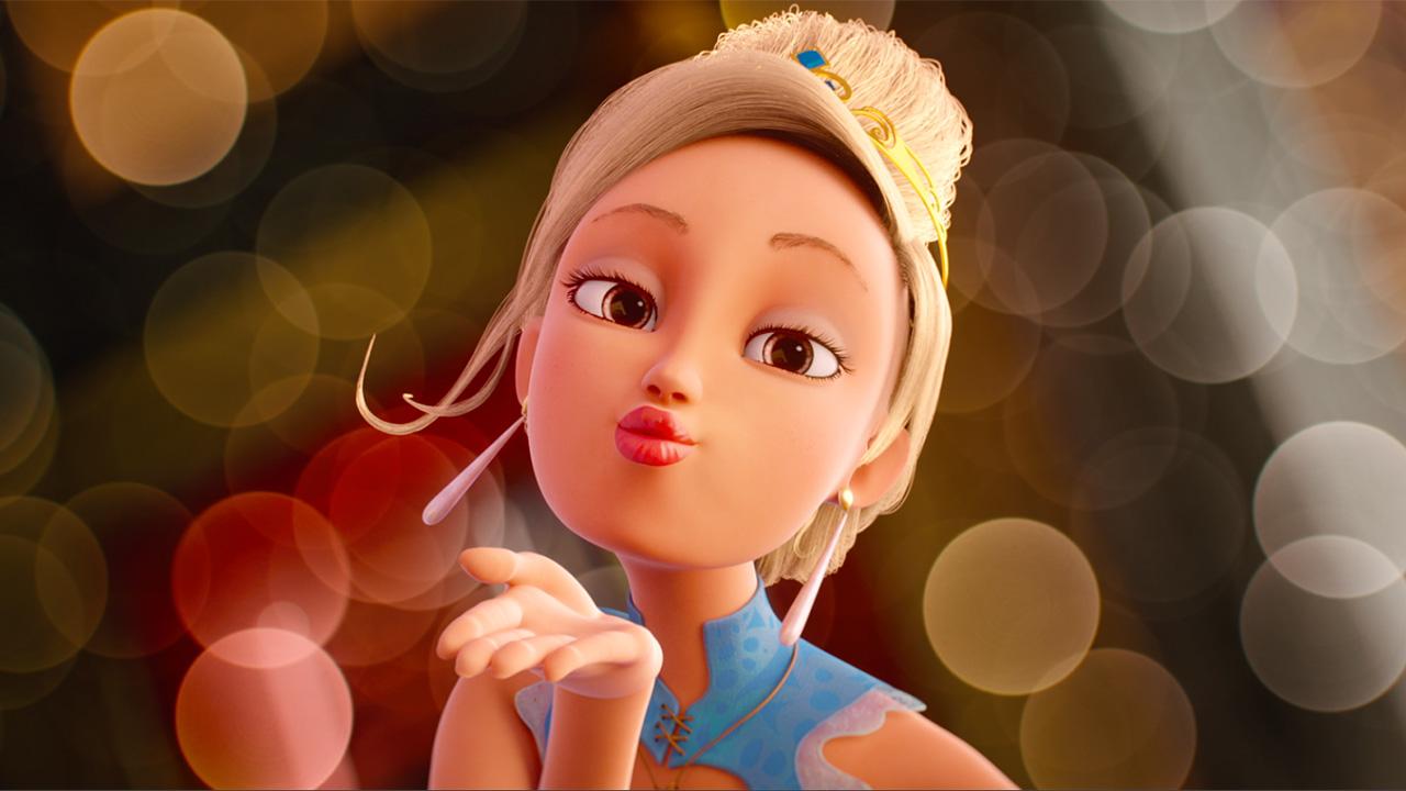 -  Dall'articolo: C'era una volta il Principe Azzurro, il trailer italiano del film [HD].