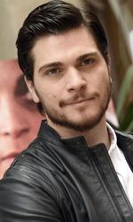 In foto Alessio Lapice (29 anni) Dall'articolo: Alessio Lapice, da Gomorra alla Roma di Romolo e Remo.