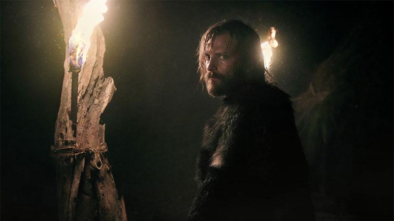 Il primo Re, il nuovo trailer del film [HD]