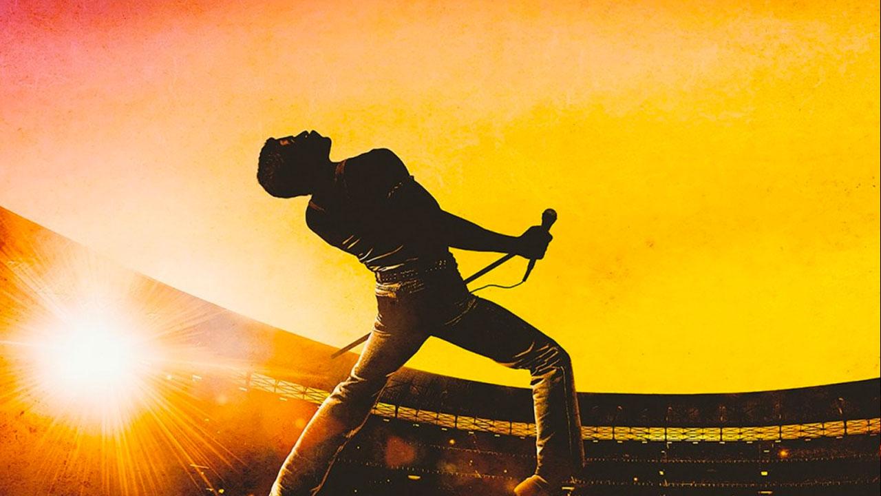 -  Dall'articolo: Bohemian Rhapsody   Sing Along Version, il 22 e 23 gennaio al cinema.