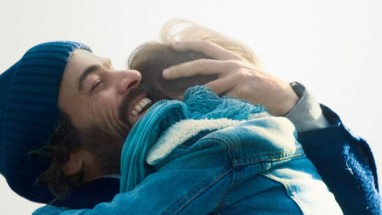 In foto Romain Duris (47 anni) Dall'articolo: Le nostre Battaglie, da giovedì 7 febbraio al cinema.