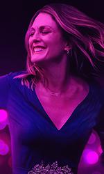 In foto Julianne Moore (59 anni) Dall'articolo: Gloria Bell, il trailer italiano del film con Julianne Moore.