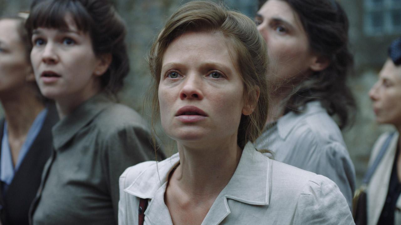 La douleur: un film sul sacrificio, l'attesa, la resistenza