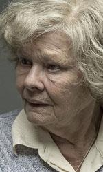 In foto Judi Dench (85 anni) Dall'articolo: Red Joan, il trailer originale del film [HD].