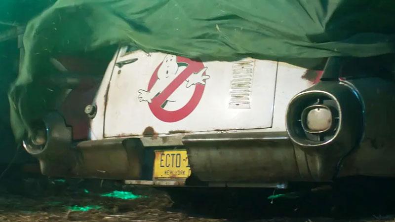 Ghostbusters 3, il teaser trailer originale del film [HD]
