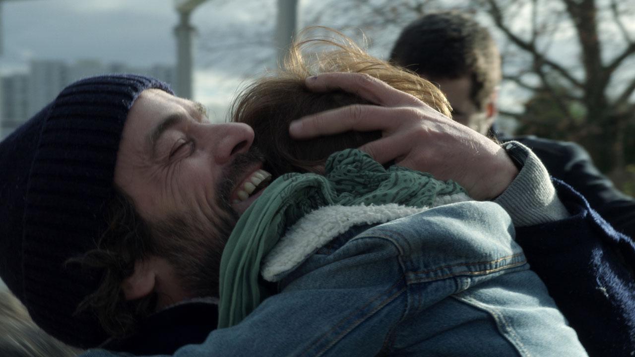 In foto Romain Duris (45 anni) Dall'articolo: Le nostre Battaglie, il trailer italiano del film [HD].