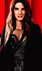 In foto Sandra Bullock (56 anni) Dall'articolo: Ocean's 8, una rapina che resterà nella storia del crimine.