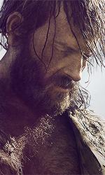 In foto Alessandro Borghi (34 anni) Dall'articolo: Il primo Re: un film d'autore brutale e spettacolare, unico nel suo genere.