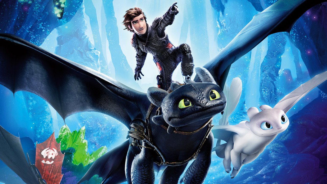-  Dall'articolo: Dragon Trainer 3, la trilogia si chiude con un film solido e toccante.