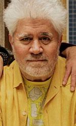 In foto Pedro Almodóvar (70 anni) Dall'articolo: Dolor y Gloria, il trailer originale del film [HD].