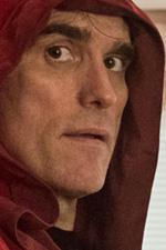 In foto Matt Dillon (55 anni) Dall'articolo: La Casa di Jack, da giovedì 28 febbraio al cinema.