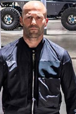 In foto Jason Statham (52 anni) Dall'articolo: Fast & Furious - Hobbs & Shaw, il primo trailer italiano del film [HD].