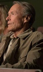 In foto Clint Eastwood (90 anni) Dall'articolo: Il corriere - The Mule, Clint Eastwood nell'Olimpo dei più grandi.