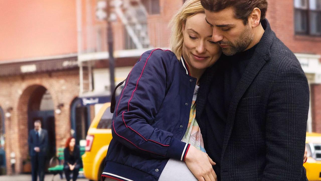In foto Oscar Isaac (40 anni) Dall'articolo: La vita in un attimo, «una storia che esplora la felicità, la tristezza e la bellezza della vita».