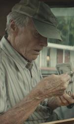 In foto Clint Eastwood (90 anni) Dall'articolo: Sfida aperta al box office: Clint Eastwood meglio di De Luigi nel weekend.