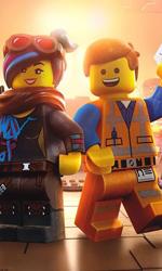 -  Dall'articolo: The Lego Movie 2 delude negli USA: risultati molto inferiori alle attese.