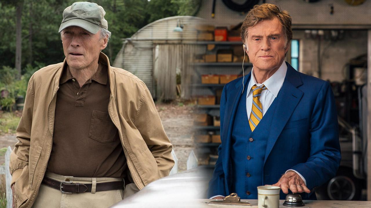 In foto Clint Eastwood (90 anni) Dall'articolo: Eastwood-Redford: vite (quasi) parallele di due grandi vecchi.