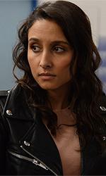 In foto Sarah Perles Dall'articolo: Sofia, guarda l'inizio del film premiato a Cannes.