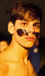 In foto Francesco Di Napoli Dall'articolo: La Paranza dei bambini vince a Berlino. Ora tocca al Box Office.
