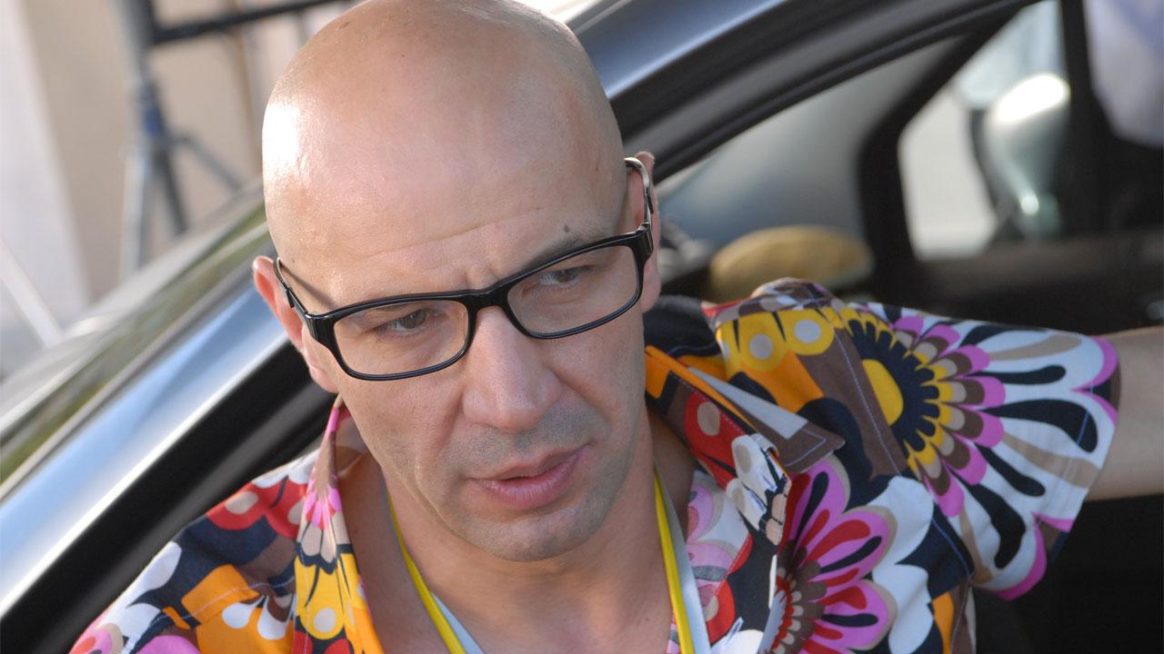 In foto Aldo Baglio (61 anni) Dall'articolo: Scappo a Casa, da giovedì 21 marzo al cinema.