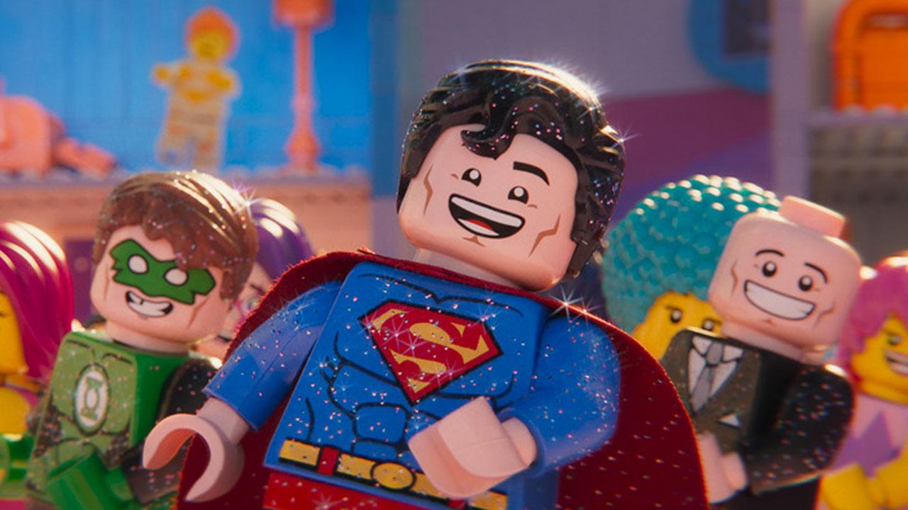 The Lego Movie 2, un vortice pop dal cuore edificante