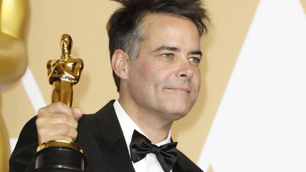 In foto Sebastián Lelio (47 anni) Dall'articolo: Sebastián Lelio, uno dei più brillanti cineasti cileni.
