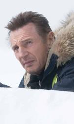 In foto Liam Neeson (67 anni) Dall'articolo: Un uomo tranquillo è la migliore tra le new entry con 104mila euro.
