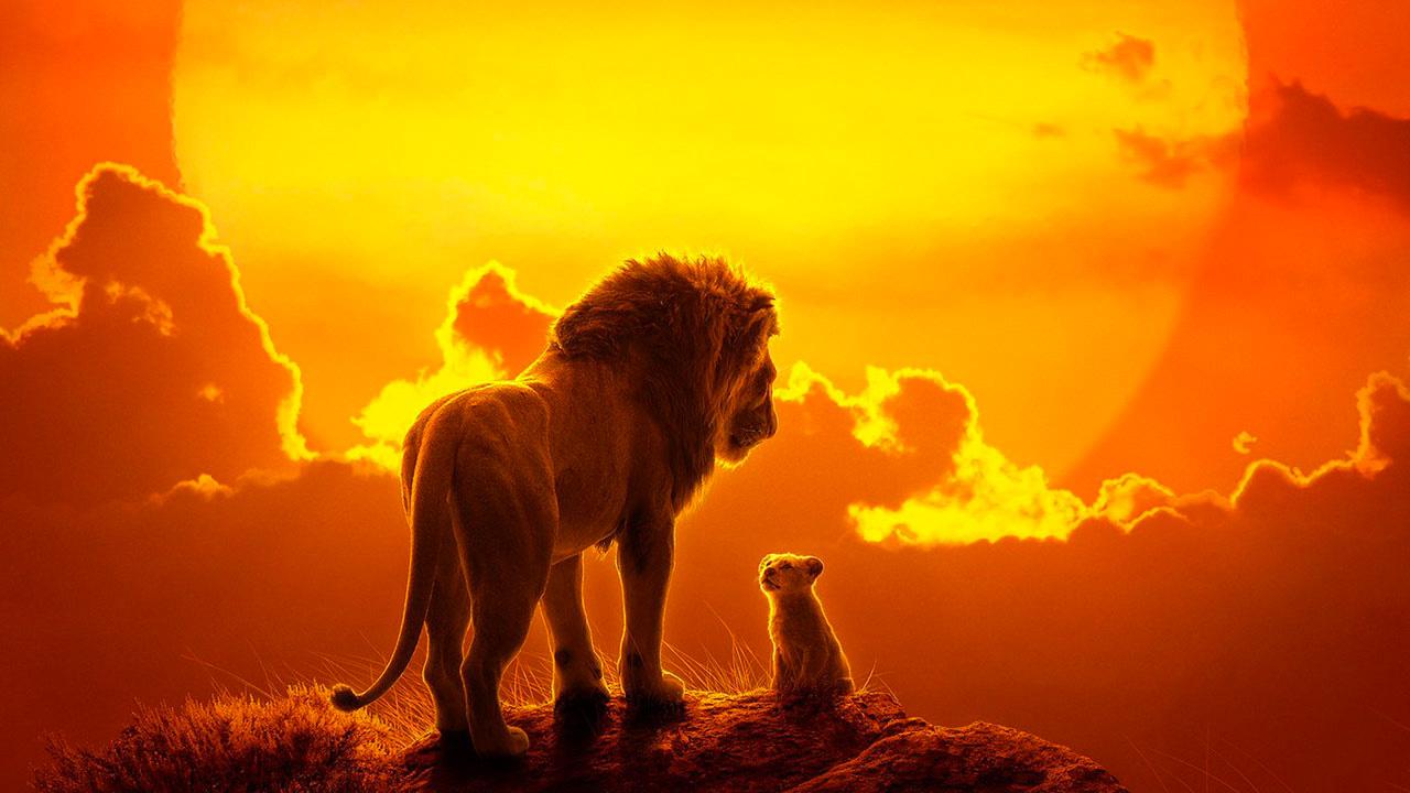 -  Dall'articolo: Il Re Leone, una nuova clip italiana del film [HD].