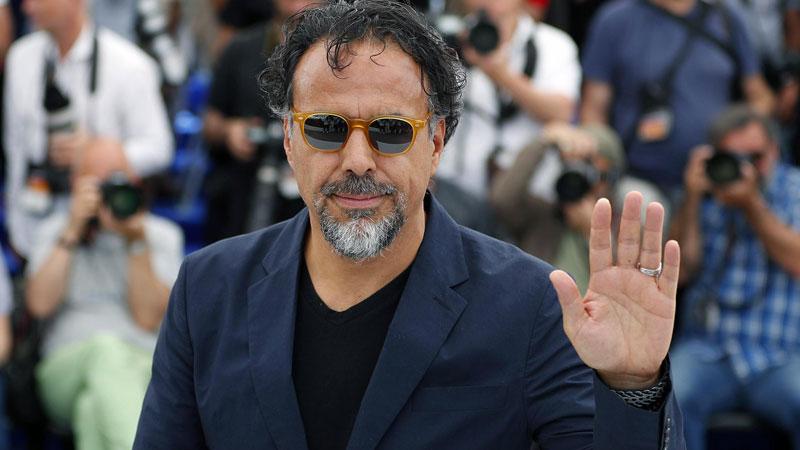 Cannes 2019, Alejandro Gonzalez Iñarritu sarà il presidente della giuria