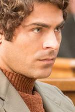In foto Zac Efron (32 anni) Dall'articolo: Ted Bundy - Fascino Criminale, da giovedì 16 maggio al cinema.