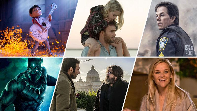 Sky si rinnova con sei canali dedicati al genere, dall'action alla commedia